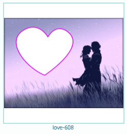 amore Photo frame 608
