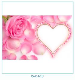 любовь фото рамки 618