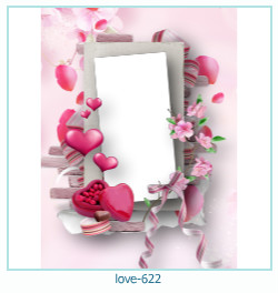 love Photo Frame 622