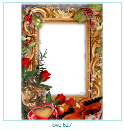 love Photo frame 627
