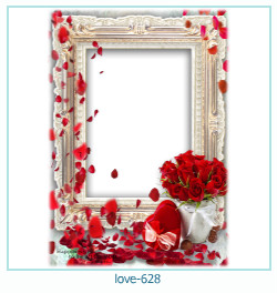 love Photo Frame 628