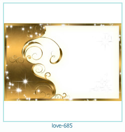 amore Photo frame 685