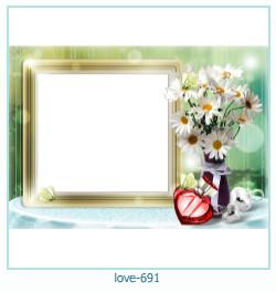любовь фото рамки 691