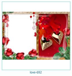 любовь фото рамки 692