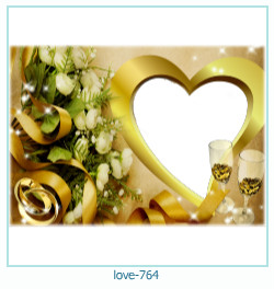 amore Photo frame 764