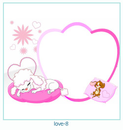 amore Photo frame 8