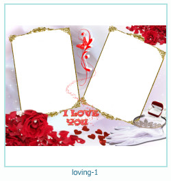 Amore Collages Frames 1