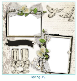 Amore Collages Frames 15