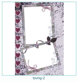 Amore Collages Frames 2