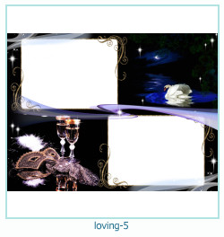 Amore Collages Frames 5