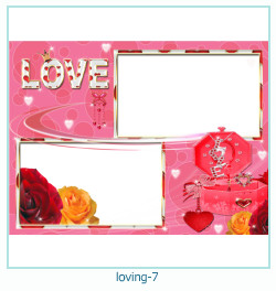 Amore Collages Frames 7
