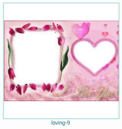 Amore Collages Frames 9