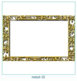 metal Photo Frame 10