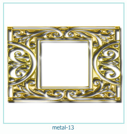 metal Photo frame 13