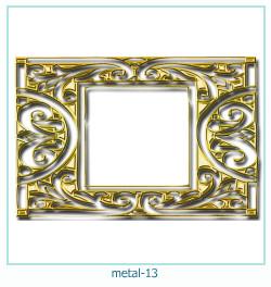metal Photo Frame 13