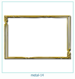 metal Photo frame 14