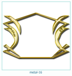metal Photo frame 16