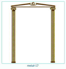 metal Photo frame 17