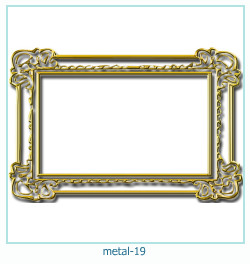 metal Photo frame 19