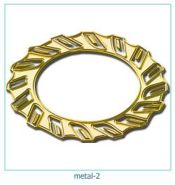 metal Photo Frame 2