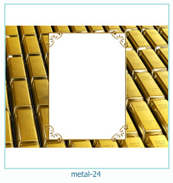 metal Photo frame 24