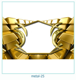 metallo Photo frame 25