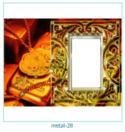 metallo Photo frame 28