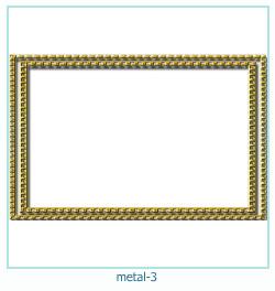 metal Photo Frame 3
