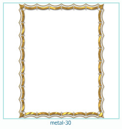 metallo Photo frame 30