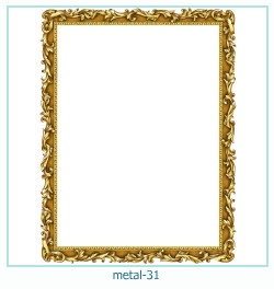 metallo Photo frame 31