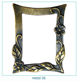 metallo Photo frame 36