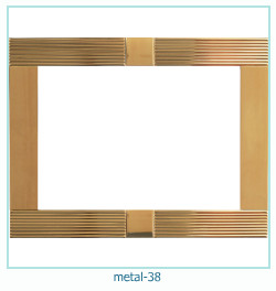metallo Photo frame 38