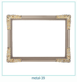 metallo Photo frame 39