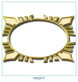 metal Photo Frame 4