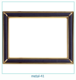 metallo Photo frame 41