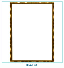 metal Photo Frame 55