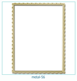metal Photo frame 56