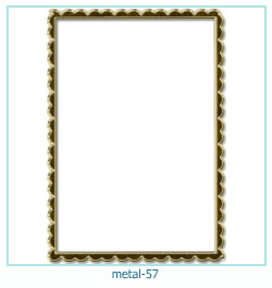 metal Photo Frame 57