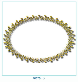 metal Photo Frame 6