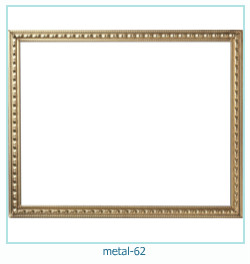 metal Photo frame 62