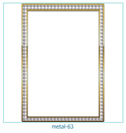 metal Photo Frame 63