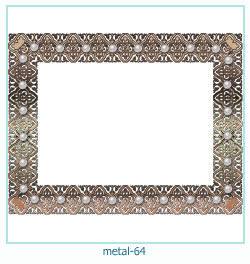 metal Photo Frame 64