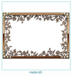 metal Photo Frame 65