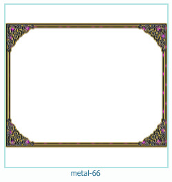 metal Photo Frame 66