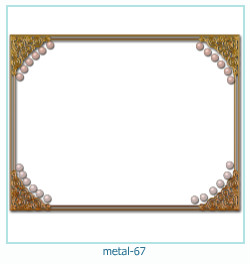 metal Photo Frame 67