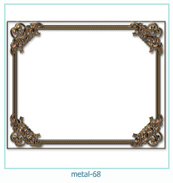metal Photo Frame 68