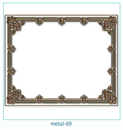 metal Photo Frame 69