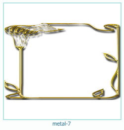 metal Photo frame 7