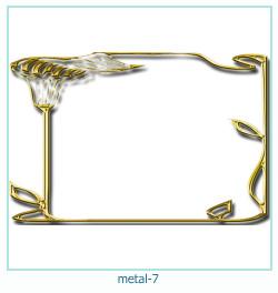 metal Photo Frame 7