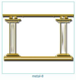 metal Photo Frame 8